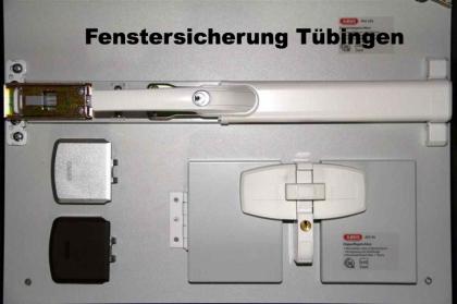 Fenstersicherung Tübingen